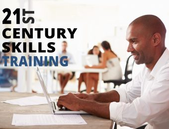 21st Century Skills: Training for everyone