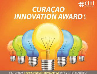 Curacao Innovation Award